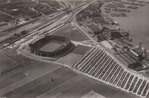 De Kuip 2 mei 1937